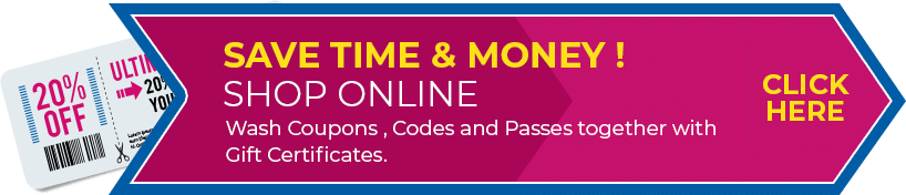 Save Time & Money! Shop Online